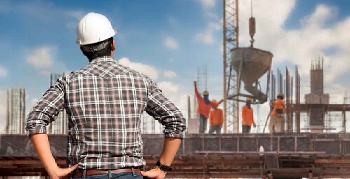 Civil Engineers' Incomes Continue to Increase [blog title]
