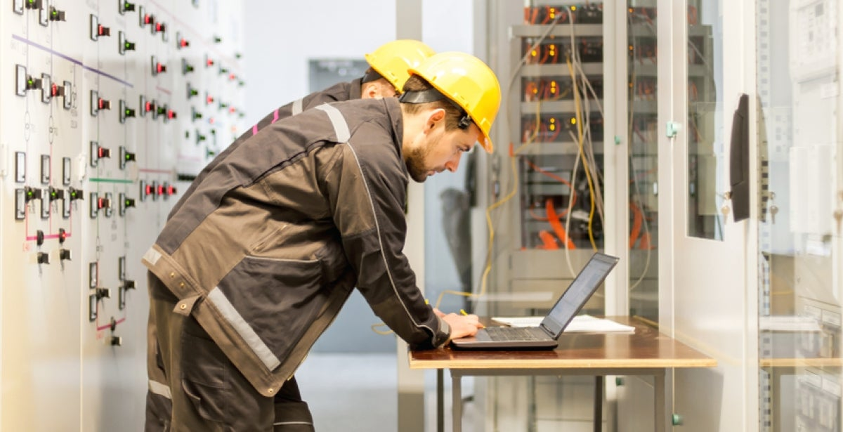 What Is The Electrical Engineer's Role In Industrial Automation?