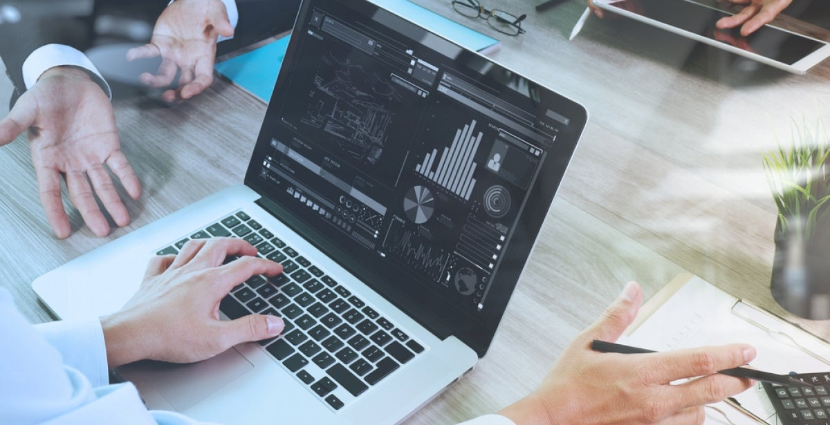 The Role of Data in Business