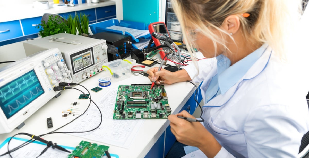 What are the top skills needed for an electrical engineer? blog header