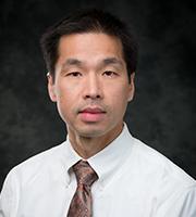 Dan Dowden, Assistant Professor, CEE