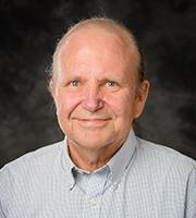 John Pakkala, Graduate Advisor, ECE