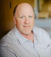 Mike Roggeman, Professor, ECE