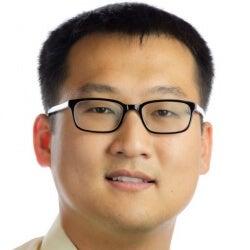 Jae Hyun Lee Headshot