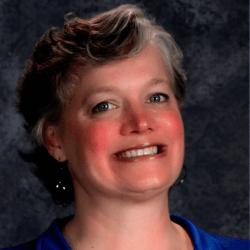 Mary Lonz Headshot